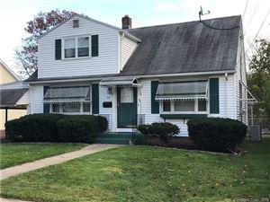 Photo of 40 Winslow Drive, West Haven, CT 06516 (MLS # 170139743)