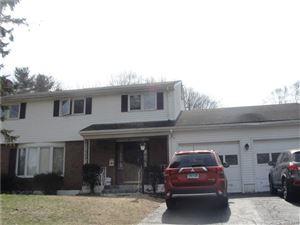 Photo of 41 Norige Drive, East Hartford, CT 06118 (MLS # 170168743)