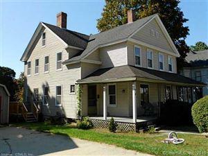 Photo of 41 Fremont Street, Putnam, CT 06260 (MLS # 170195743)