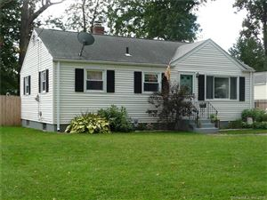 Photo of 40 Hillsdale Avenue, Wethersfield, CT 06109 (MLS # 170234743)