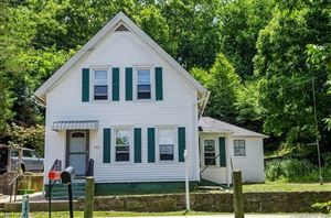 Photo of 142 Bromley Street, Norwich, CT 06360 (MLS # 170243743)
