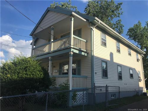 Photo of 47-51 Fairmount Street, Hartford, CT 06120 (MLS # 170322743)
