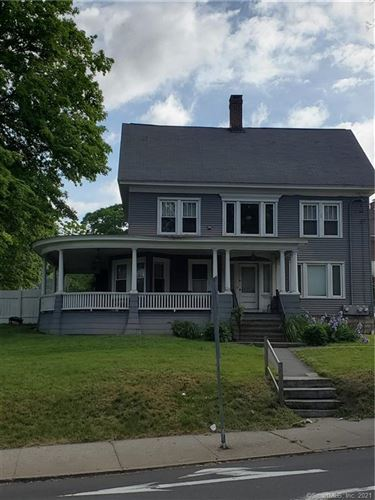 Photo of 74 Elm Street, Ansonia, CT 06401 (MLS # 170401743)
