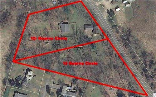 Photo of 12 Kearns Circle, Granby, CT 06035 (MLS # 170406743)