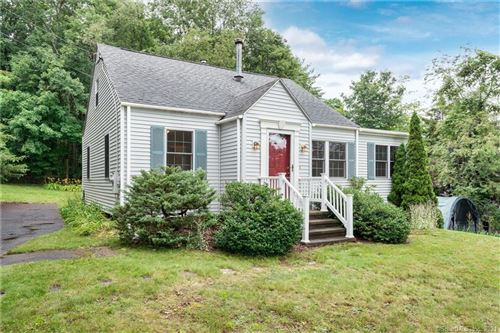 Photo of 18 Christian Hill Road, Cromwell, CT 06416 (MLS # 170419743)
