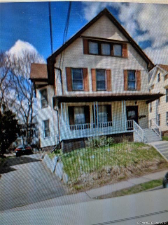79 Randolph Avenue, Meriden, CT 06451 - MLS#: 170248743