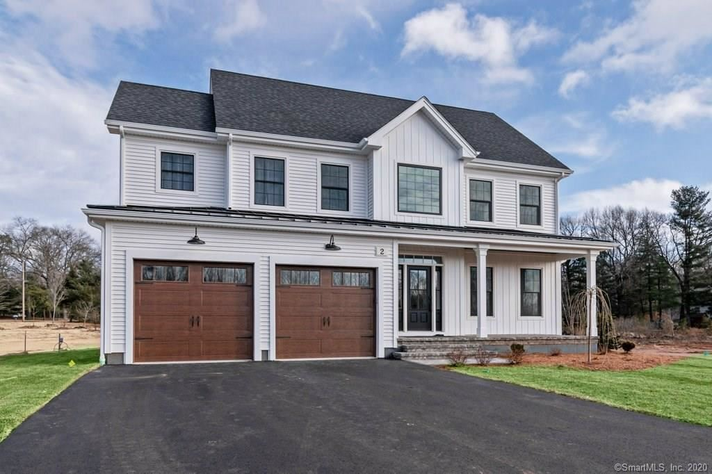 2 Arbor Meadow Drive, Cromwell, CT 06416 - #: 170253743