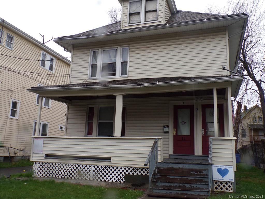 11 Sterling Street, Hartford, CT 06112 - #: 170390743