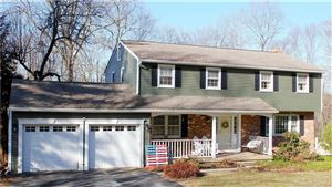 Photo of 95 Marney Drive, Middlebury, CT 06762 (MLS # 170052744)