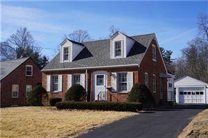 Photo of 102 Stanwood Drive, New Britain, CT 06053 (MLS # 170053744)