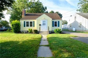 Photo of 20 Cottage Street, Plainville, CT 06062 (MLS # 170122744)