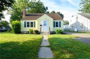 Photo of 20 Cottage Street, Plainville, CT 06062 (MLS # 170122744)