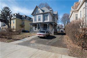 Photo of 152 Britannia Street, Meriden, CT 06450 (MLS # 170175744)