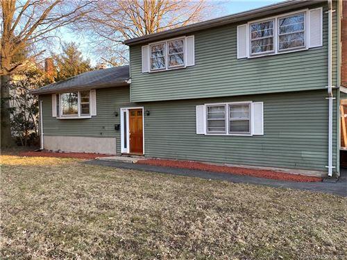 Photo of 459 Jordan Lane, Wethersfield, CT 06109 (MLS # 170271744)
