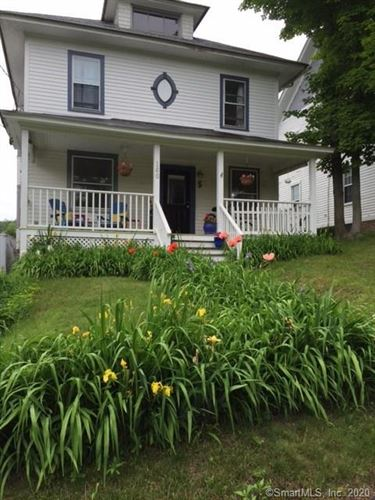 Photo of 160 West Street, Litchfield, CT 06759 (MLS # 170360744)