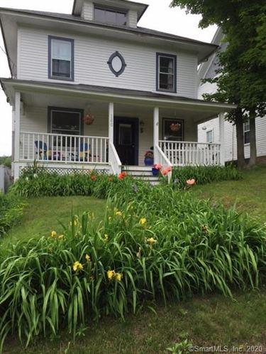 Photo of 160 West Street, Litchfield, CT 06759 (MLS # 170360744)