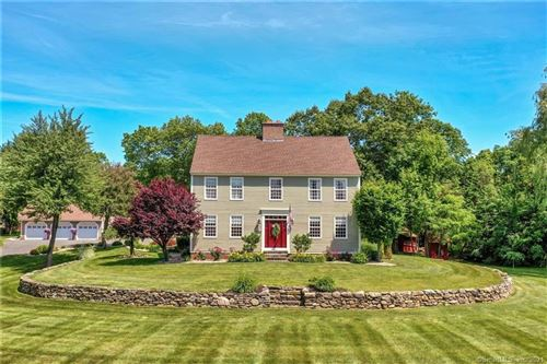Photo of 285 France Street, Rocky Hill, CT 06067 (MLS # 170382744)