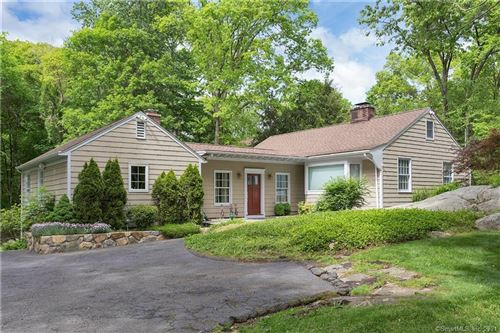 Photo of 21 Indian Mill Road, Greenwich, CT 06807 (MLS # 170412744)
