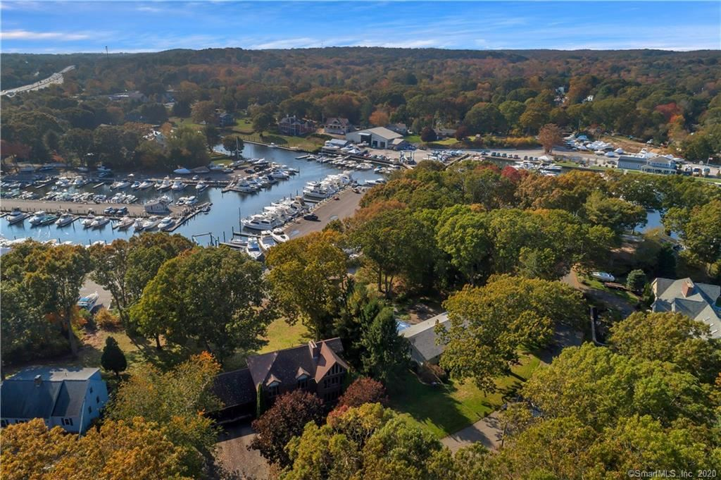5 Rocky Point Road, Old Saybrook, CT 06475 - #: 170347744