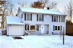 Photo of 2 Hollywood Drive, Enfield, CT 06082 (MLS # 170048745)