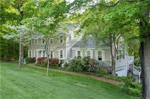 Photo of 4 Berthier Place, Ridgefield, CT 06877 (MLS # 170113745)