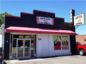 Photo of 634 Center Street #Left Retail Space, Manchester, CT 06040 (MLS # 170116745)
