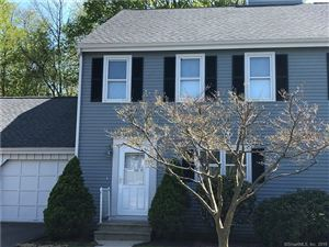 Photo of 80 Old Towne Road #80, Cheshire, CT 06410 (MLS # 170191745)