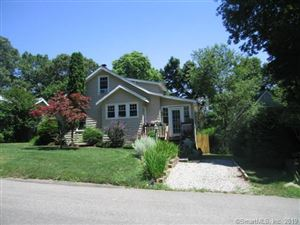 Photo of 29 Creeland Avenue, Milford, CT 06460 (MLS # 170206745)
