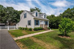 Photo of 57 Maple Avenue, Old Saybrook, CT 06475 (MLS # 170213745)