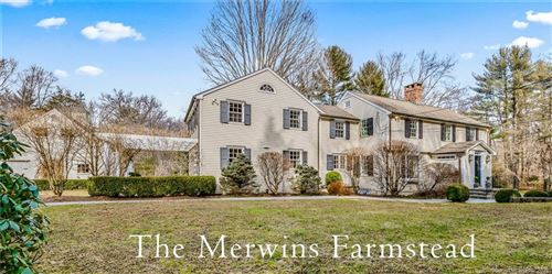 Photo of 270 Merwins Lane, Fairfield, CT 06824 (MLS # 170265745)