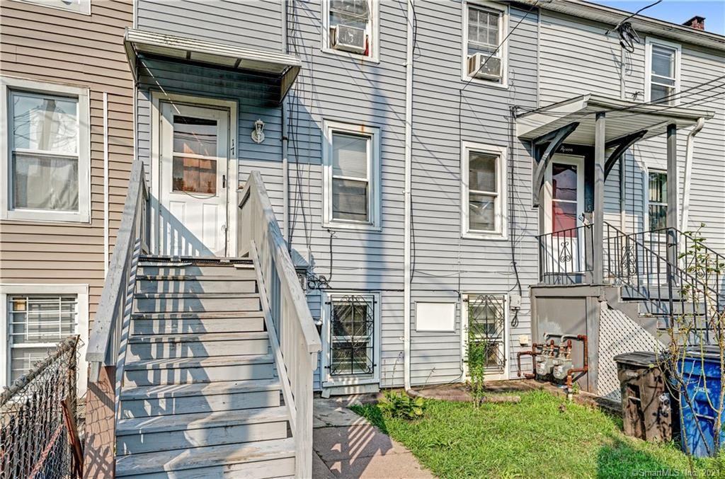 17 Redfield Street, New Haven, CT 06519 - #: 170424745