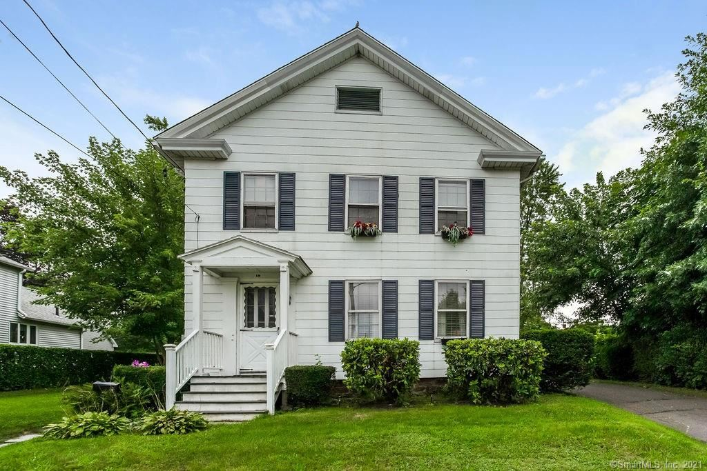 19 Goodyear Avenue, Middletown, CT 06457 - MLS#: 170434745