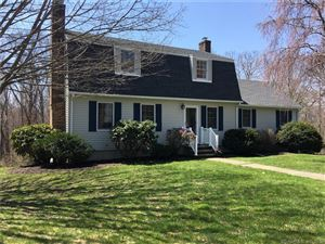 Photo of 89 Castle Hill Road, Stonington, CT 06379 (MLS # 170052746)