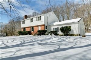 Photo of 39 Ann Drive, Bethany, CT 06524 (MLS # 170063746)