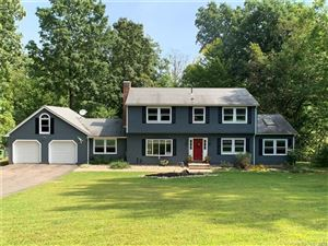 Photo of 106 Harvest Woods Road, Middlefield, CT 06481 (MLS # 170223746)