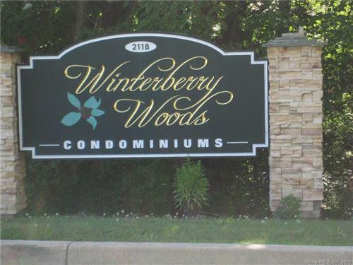 Photo of 2118 Meriden Waterbury Turnpike #25, Southington, CT 06444 (MLS # 170304746)