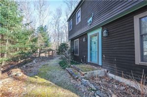 Photo of 8 White Gate Road, Oxford, CT 06478 (MLS # 170159747)