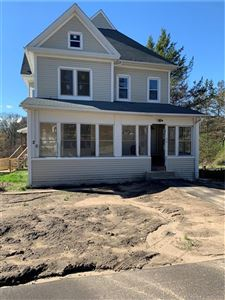 Photo of 20 Mary Crest Drive #A, Putnam, CT 06260 (MLS # 170186747)