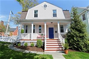 Photo of 3 Connecticut Avenue, Greenwich, CT 06830 (MLS # 170197747)