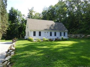 Photo of 3 Benchmark Road, Sherman, CT 06784 (MLS # 170198747)