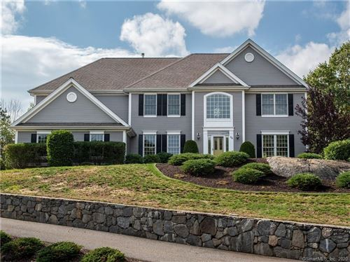 Photo of 64 Clearbrook Place, Cheshire, CT 06410 (MLS # 170342747)