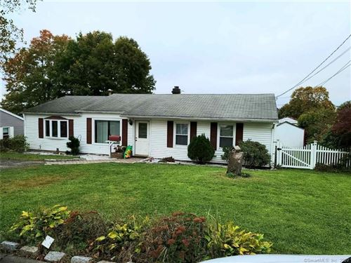 Photo of 21 Belleview Terrace, Ansonia, CT 06401 (MLS # 170348747)
