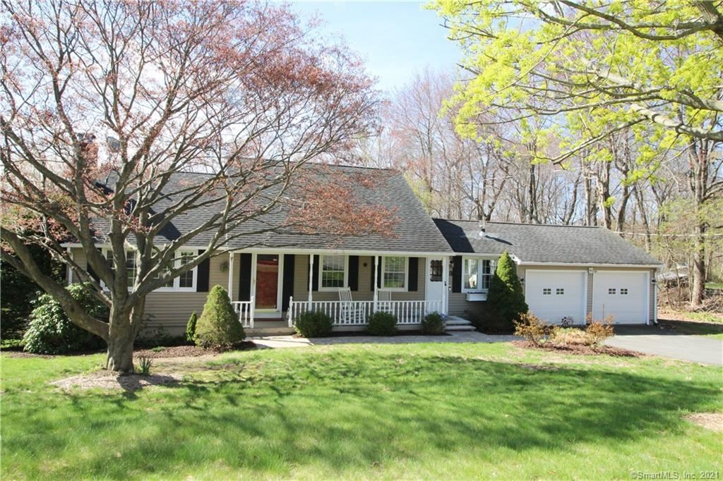 3 Frankie Lane, Plymouth, CT 06786 - #: 170398747
