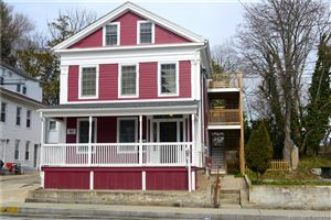 Photo of 9 Brewer Street #1, New London, CT 06320 (MLS # 170050748)