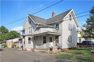 Photo of 108 North Cherry Street, Wallingford, CT 06492 (MLS # 170126748)