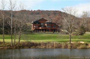 Photo of 6 Pond View Lane, Sherman, CT 06784 (MLS # 170165748)
