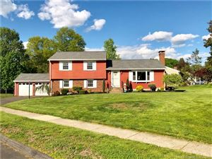 Photo of 87 Fox Hill Road, Wethersfield, CT 06109 (MLS # 170196748)
