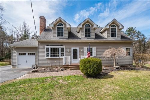 Photo of 429 Clearview Avenue, Harwinton, CT 06791 (MLS # 170285748)