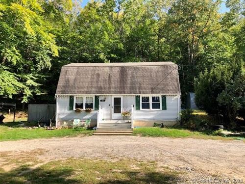 Photo of 399 East Wakefield Boulevard, Winchester, CT 06098 (MLS # 170340748)