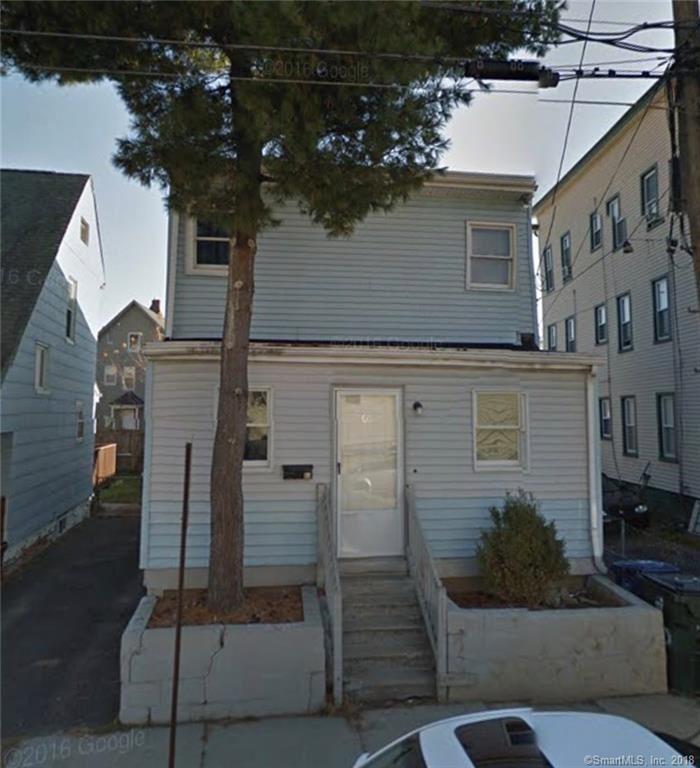 Photo for 60 Olive Street, Bridgeport, CT 06605 (MLS # 170142748)